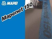щелочестойкая стекловолоконная сетка Mapenet 150/50 // Мапенет 150/50 (рулон 50 м.п)