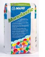 Моноластик / Monolastic Однокомпонентная цементная гидроизоляционная мембрана, уп.20 кг