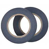 Мапесилент Тапе / mapesilent tape, самоклеящаяся бутилкаучуковая лента серебристого цвета (рулон 25 м.п)