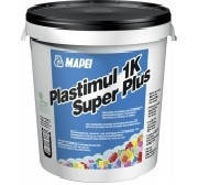 Высокоэластичная Мастика гидроизоляционная битумная Пластимул 1К Супер / Plastimul 1K Super (уп. 7.8 кг.)