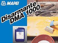 Смазка для форм и опалубки ДМА 100 / DMA 1000 - водная эмульсия масла (уп. 4,5 кг)