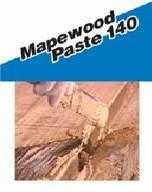 Тиксотропный эпоксидный клей для восстановл. деревянных конструкций Мапевуд Пасте140/Mapewood Paste140 (3кг)