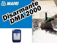 Смазка для форм и опалубки ДМА 2000 / DMA 2000  (уп. 23 кг)