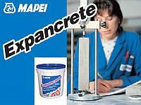 Расширяющаяся добавка для бетона Экспакрит / Expancrete (уп. 20 кг)