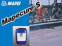 Мапекюр S/Mapecure С Пленкообразующая защитная эмульсия для бетона (уп.24 кг)