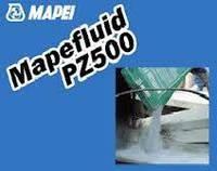 Суперпластификатор (порошок)  для бетона МАПЕФЛЮИД ПЗ500 / MAPEFLUID PZ500 (уп. 11 кг)