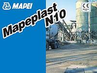 Пластифицирующая добавка для бетона Мапепласт Н10 / Mapeplast N10 (уп.1000 л)