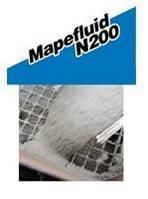 Суперпластификатор  для бетона МАПЕФЛЮИД Н200 / MAPEFLUID N200 (уп. 10 кг)
