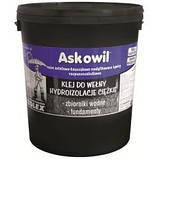Битумно-каучуковая мастика (SBS модифецированная) Асковиль / Askowil (уп.20 кг)