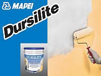 Моющаяся краска для стен Дурсилит белая / Dursilite Bianco (уп. 20 кг)