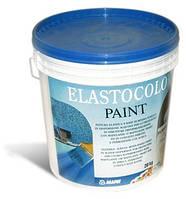 Эластичная акриловая краска Elastocolor Paint / Эластоколор Пейнт База Т (уп.20 кг)