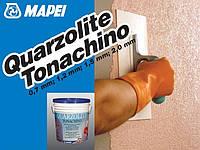 "Акриловая штукатурка Quarzolite Tonachino 1.2 мм / Кварцолит Тонакино ""Барашек"", База Р (уп.20 кг)"