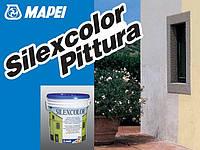 Силикатная краска Silexcolor Paint / Силексколор Пейнт, База Р (уп.20 кг)