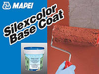 Силикатная грунтовочная краска Silexcolor Base Coat SP / Силексколор Бейс Коат СП, База Р (уп.20 кг)