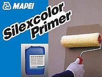 Силикатная грунтовка Silexcolor primer/Силексколор Праймер (уп.10 кг)