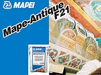 Cостав д/инъекции и консолидации стен из камня и кирпича Мапе-Антикве / MAPE-ANTIQUE F21 (уп.17 кг)