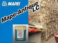 Штукатурка д/осушения стен из камня, кирпича, туфа Мапе-Антик ЛЦ / MAPE-ANTIQUE LC (уп. 20 кг)