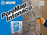 Осушающий теплоизоляц. мат., сульфатостойкий Поромап Интонако / PoroMap Intonaco (уп. 20 кг)