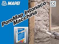 Осушающий теплоизоляц. мат., сульфатостойкий PoroMap Intonaco Macch.Sacchi (уп. 20 кг)