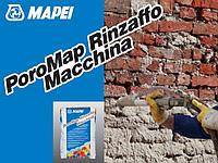 Осушающий теплоизоляц. мат., сульфатостойкий PoroMap Rinzaffo Macch.Sacchi (уп. 25 кг)