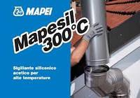 Mapesil 300 C Nero/310ml // Мапесил 300 Ц,Черный (уп.0.31 л)