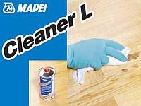 Очищающий состав для паркет Cleaner L / Клинер Л (уп.0,85 кг)