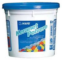 Очиститель для керамической плитки Keranet Polvere / Керанет Сухой (уп.1 кг)