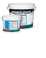 Цветная эластомерная жидкая резина Гидроласт  / HYDROLAST белый (уп. 15 кг)