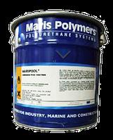 Краска для бассейна MARIPOOL / МАРИПУЛ голубой (уп.10 кг)