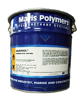 Краска для бассейна MARIPOOL / МАРИПУЛ голубой (уп.5 кг)