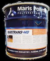Прозрачная полиуретановая гидроизоляция Маритранс МД / Maritrans MD (уп.10 кг.)