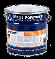 Прозрачная полиуретановая гидроизоляция Маритранс / Maritrans (уп.5 кг.)