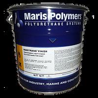 Матовая полиуретановая гидроизоляция Маритранс Финиш / Maritrans Finish (уп.4 кг.)