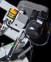 FDB Maschinen SG 200 G (5020) Ленточная пила Ленточнопильный станок по металлу Отрезной фдб машинен сг 200, фото 2