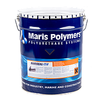 Грунт полиуретановый Марисил 710 / Mariseal 710  (уп.17)