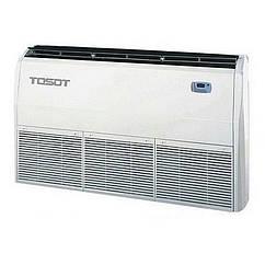 Инверторный напольно-потолочный кондиционер Tosot T48H-LF (DCI)