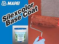 Силикатная грунтовочная краска Silexcolor Base Coat SP / Силексколор Бейс Коат СП, База Р (уп.20 кг) Польша