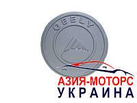 Колпак колеса на литой диск Geely CK (Джили СК)  1408053180
