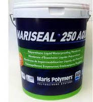 Жидкая полиуретановая гидроизоляционная мембрана Марисил 250/MARISEAL 250 (Красный) (уп.6 кг)