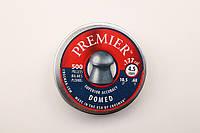 Пули Crosman Premier Domed  (500), фото 1