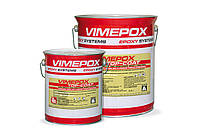 Вимепокс Топ-Коут / Vimepox Top-Coat - двух компонентный эпоксидный лак (серый)  к-т 10 кг