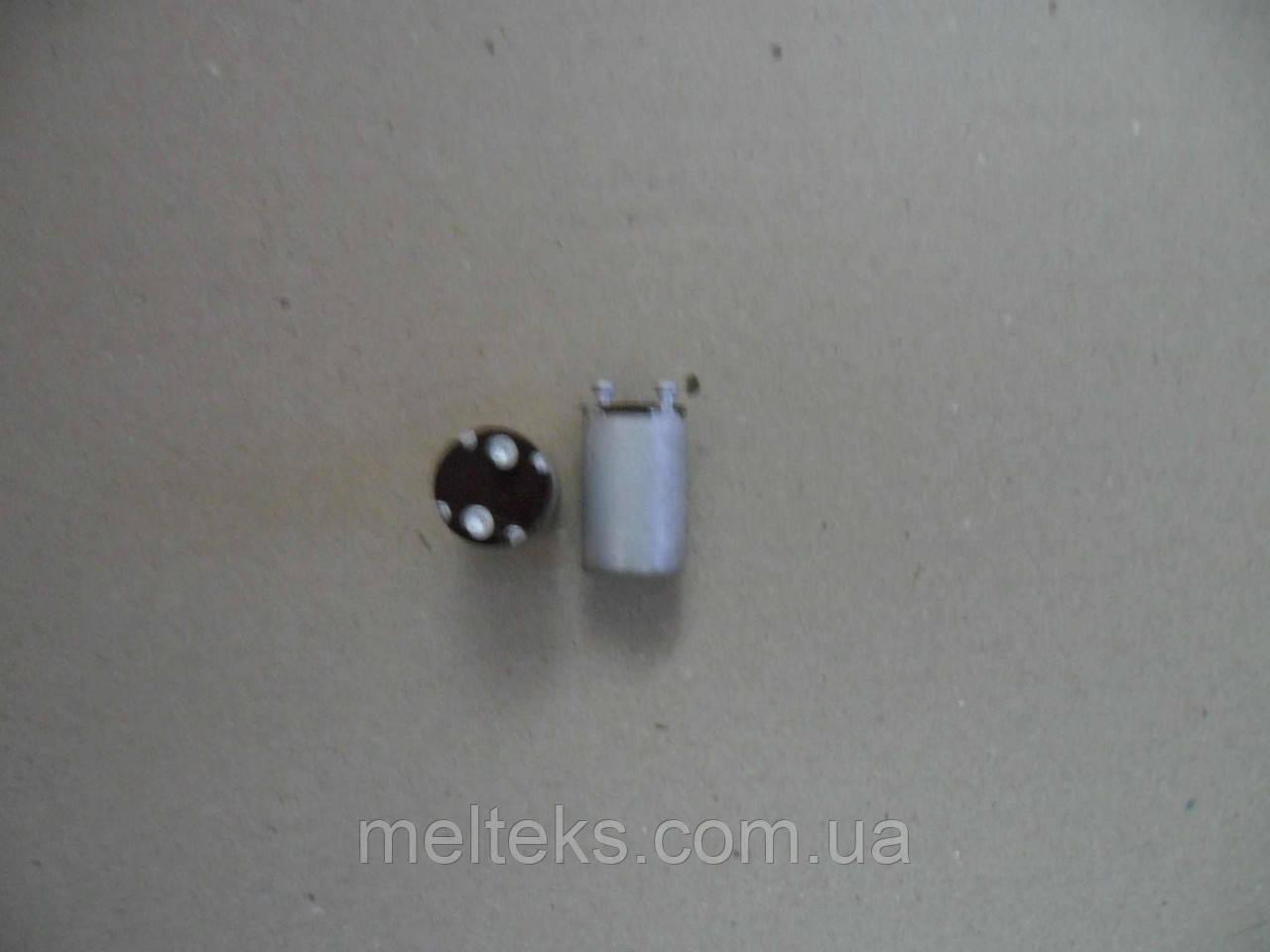 Стартер 20С-127 советский алюминиевый