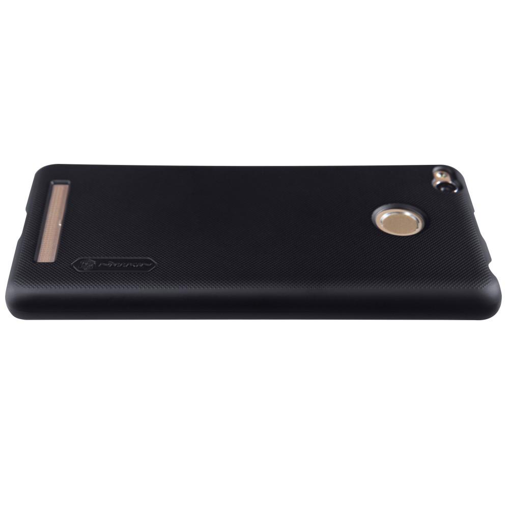 Чехол Nillkin Xiaomi 3Pro/3S ОРИГИНАЛ + ПЛЕНКА!