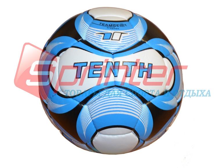Мяч футбольный TENT.