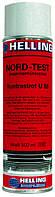Пенетрант U88 красного цвета (серия NORD-TEST) производства фирмы HELLING, смываемый водой
