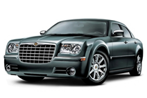 Тюнинг Chrysler 300C 2004-2011