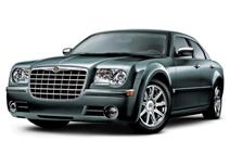 Тюнинг Chrysler 300C 2004-2011