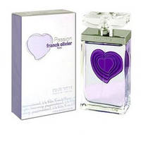 FRANK OLIVER PASSION EDP 50 мл женская парфюмированная вода
