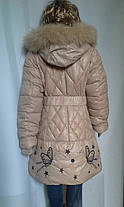 Пальто 6-11 лет, фото 2