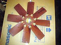 Крыльчатка (вентилятор) к комбайнам Bizon BZ110 Mielec SW680